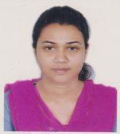 Dr. Masuma Rahman