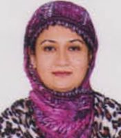 Dr. Nushrat Tamanna
