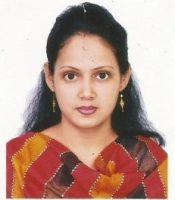 Dr. Omma Hafsa Any